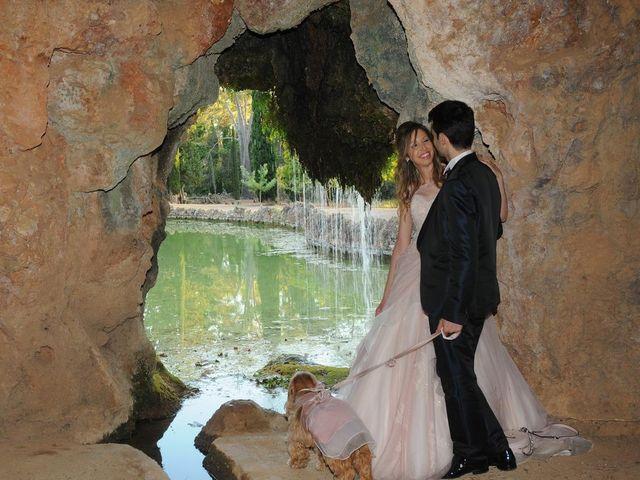 La boda de Germán y Mar en Tarragona, Tarragona 15