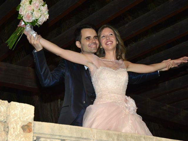 La boda de Germán y Mar en Tarragona, Tarragona 16