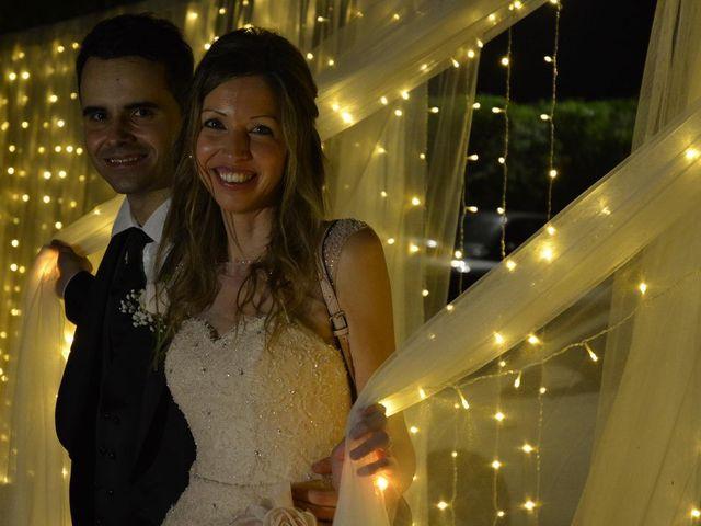 La boda de Germán y Mar en Tarragona, Tarragona 17