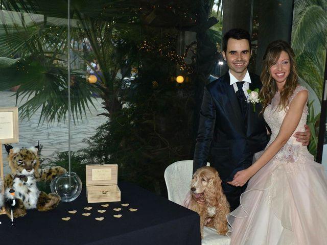 La boda de Germán y Mar en Tarragona, Tarragona 21