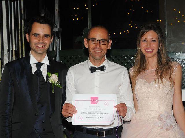 La boda de Germán y Mar en Tarragona, Tarragona 26