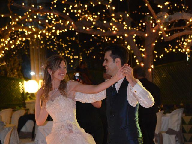 La boda de Germán y Mar en Tarragona, Tarragona 28