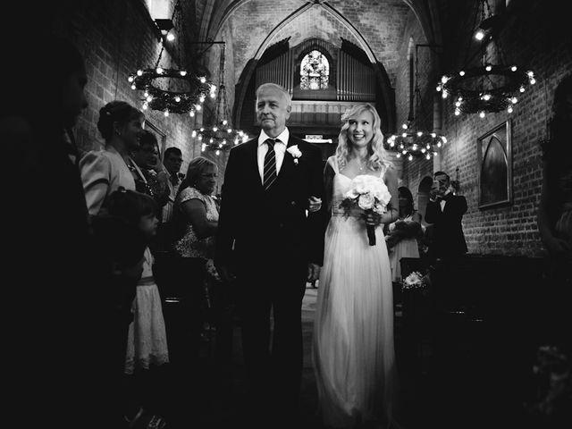 La boda de Óscar y María en Barcelona, Barcelona 15