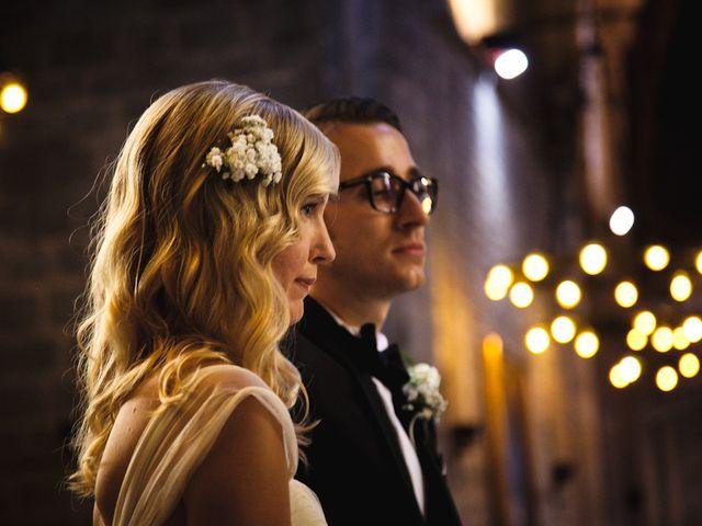 La boda de Óscar y María en Barcelona, Barcelona 19