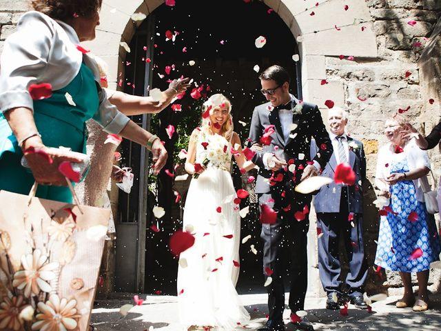 La boda de Óscar y María en Barcelona, Barcelona 22