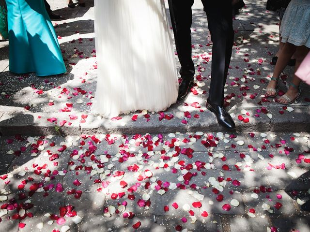 La boda de Óscar y María en Barcelona, Barcelona 23