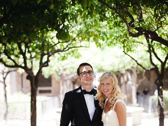 La boda de Óscar y María en Barcelona, Barcelona 24