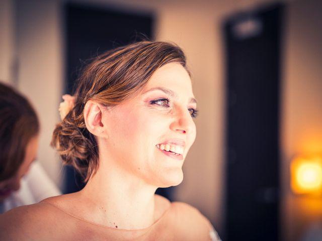 La boda de J. Luis y Raquel en Aranjuez, Madrid 19