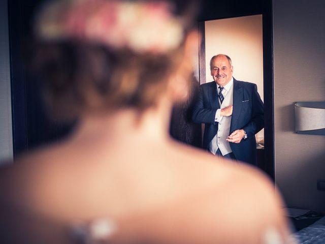 La boda de J. Luis y Raquel en Aranjuez, Madrid 23