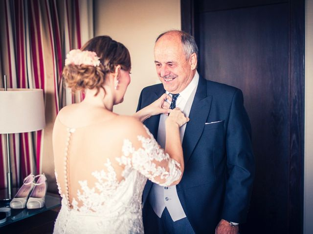 La boda de J. Luis y Raquel en Aranjuez, Madrid 24