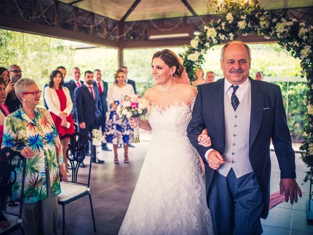 La boda de J. Luis y Raquel en Aranjuez, Madrid 28