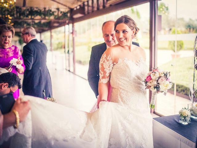 La boda de J. Luis y Raquel en Aranjuez, Madrid 30