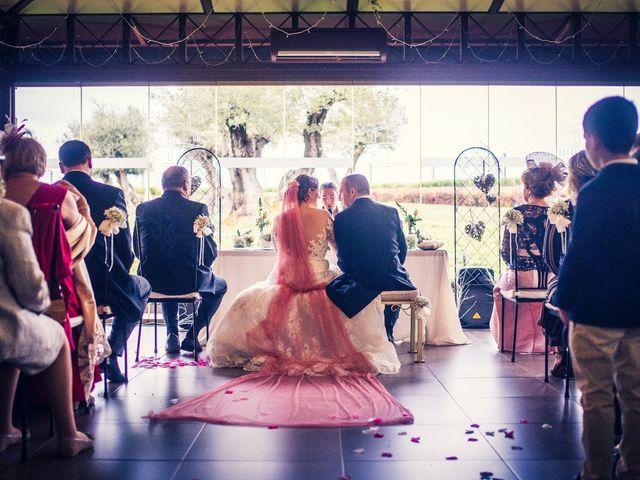 La boda de J. Luis y Raquel en Aranjuez, Madrid 31