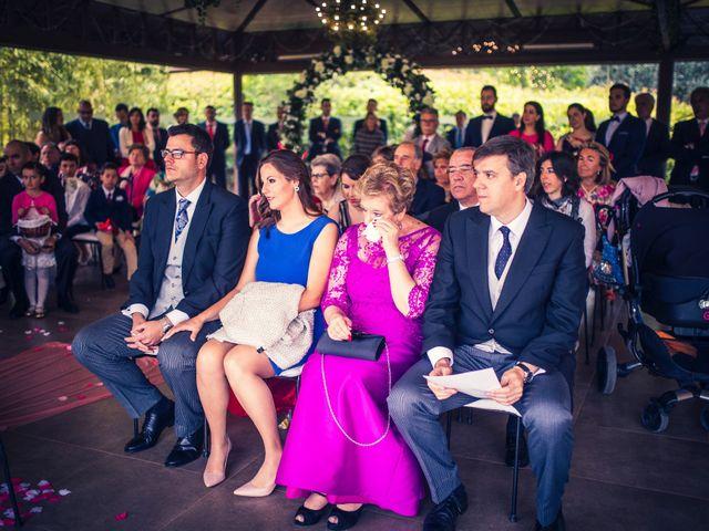 La boda de J. Luis y Raquel en Aranjuez, Madrid 32