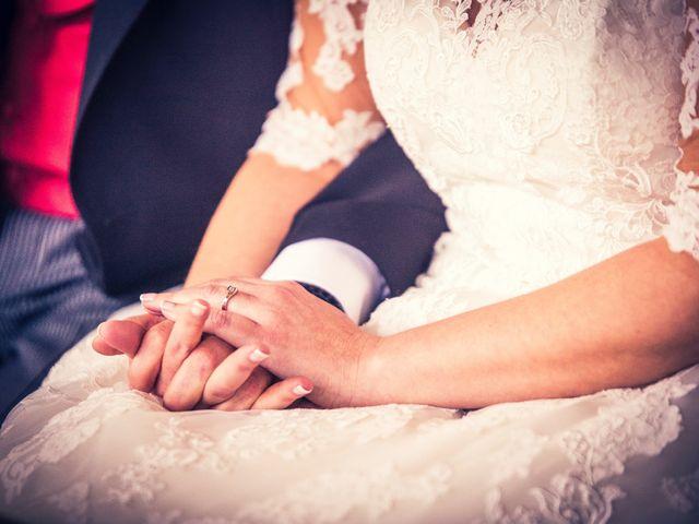 La boda de J. Luis y Raquel en Aranjuez, Madrid 33