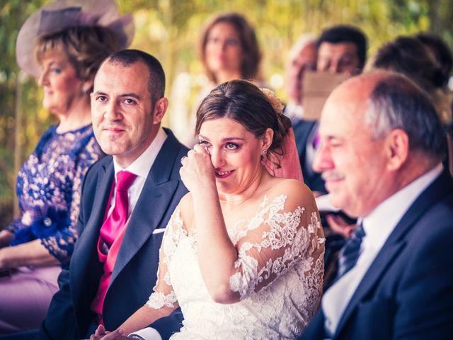 La boda de J. Luis y Raquel en Aranjuez, Madrid 34