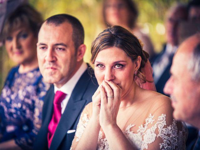 La boda de J. Luis y Raquel en Aranjuez, Madrid 36