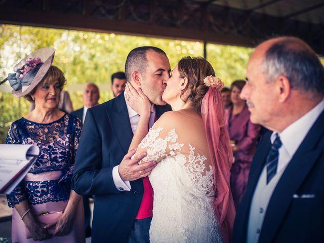 La boda de J. Luis y Raquel en Aranjuez, Madrid 39