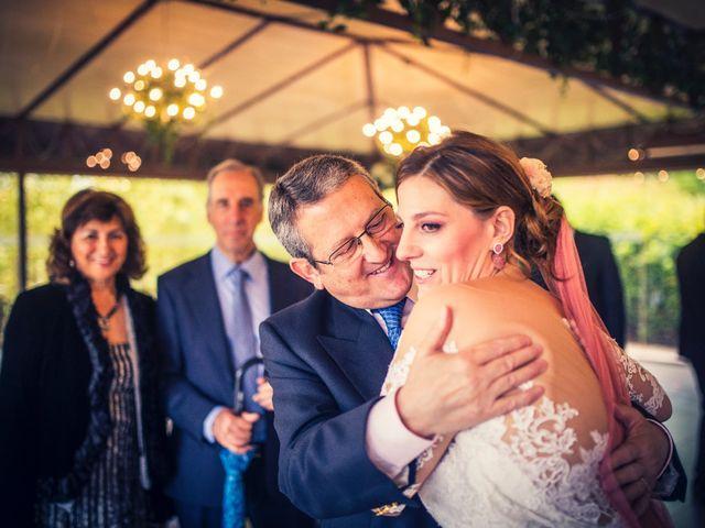 La boda de J. Luis y Raquel en Aranjuez, Madrid 46