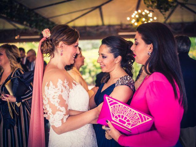La boda de J. Luis y Raquel en Aranjuez, Madrid 47