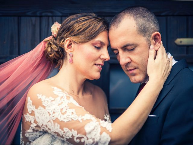 La boda de J. Luis y Raquel en Aranjuez, Madrid 49