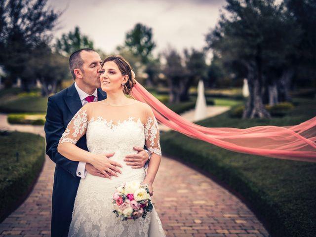 La boda de J. Luis y Raquel en Aranjuez, Madrid 50