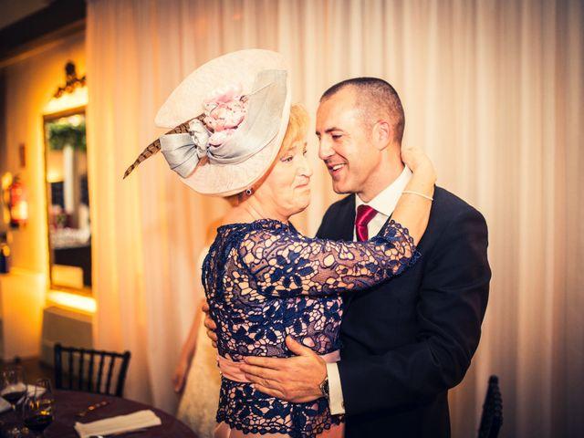 La boda de J. Luis y Raquel en Aranjuez, Madrid 64