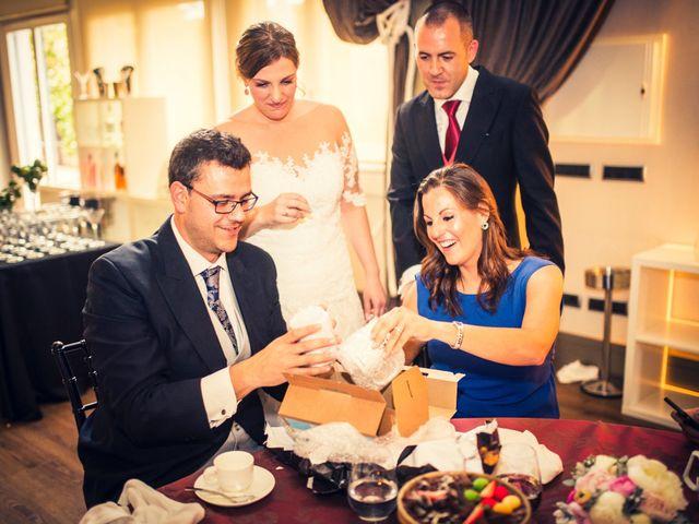 La boda de J. Luis y Raquel en Aranjuez, Madrid 69