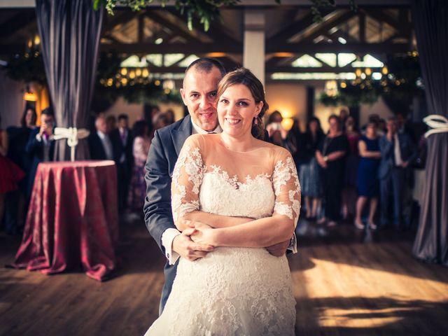 La boda de J. Luis y Raquel en Aranjuez, Madrid 73