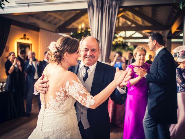 La boda de J. Luis y Raquel en Aranjuez, Madrid 75