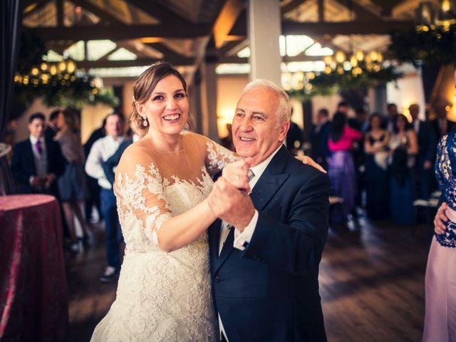 La boda de J. Luis y Raquel en Aranjuez, Madrid 76