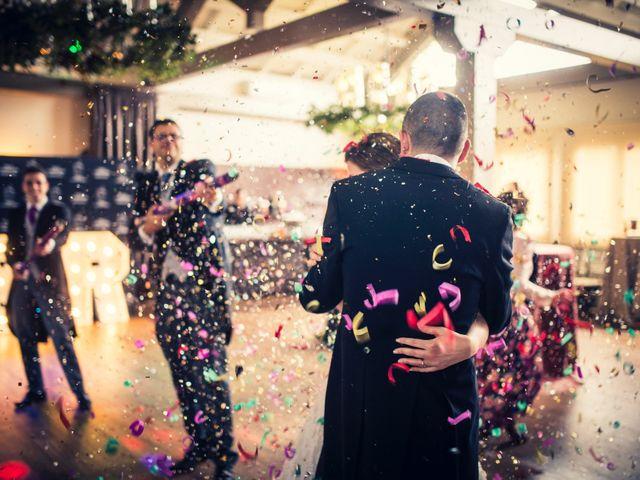 La boda de J. Luis y Raquel en Aranjuez, Madrid 78