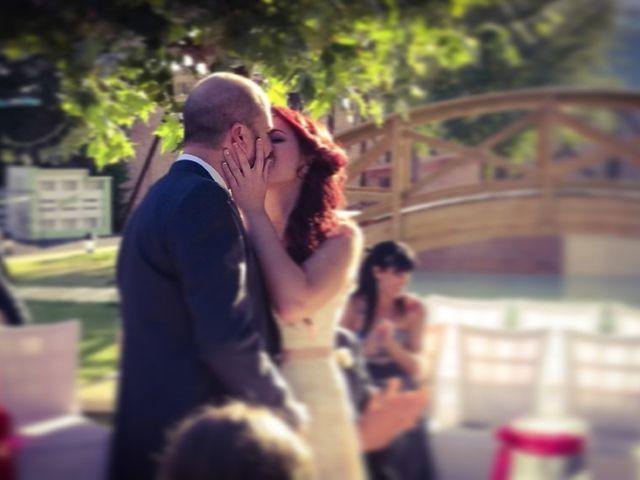 La boda de Jaime y Noelia en Benavente, Zamora 1