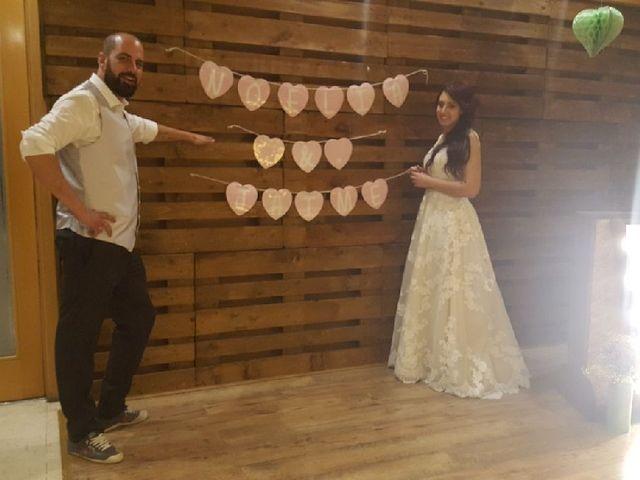 La boda de Jaime y Noelia en Benavente, Zamora 2