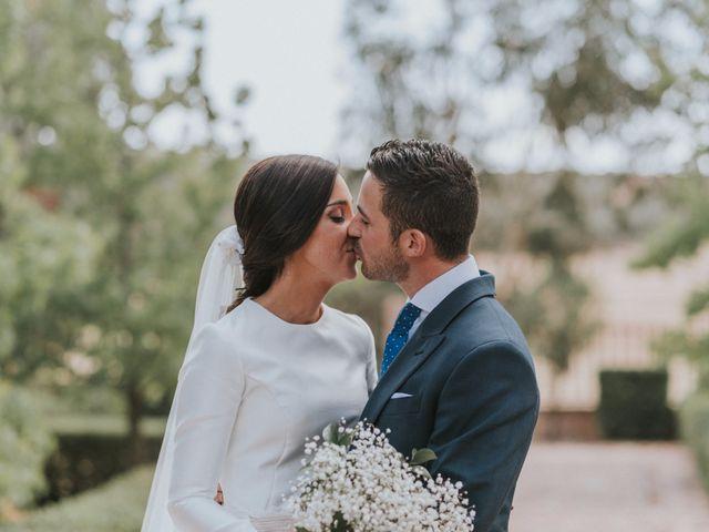 La boda de Rocío y Felipe