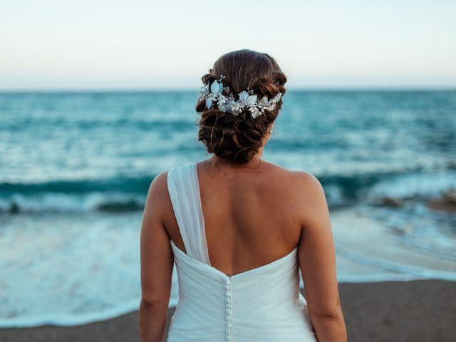 La boda de Manolo y Andrea en Marbella, Málaga 1