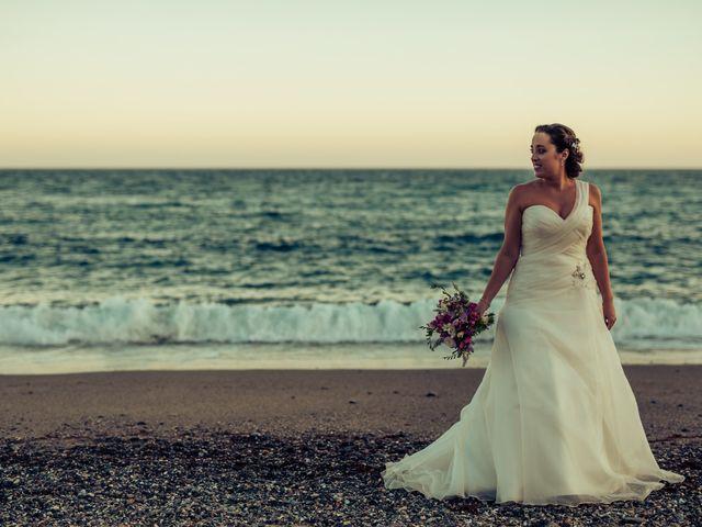 La boda de Manolo y Andrea en Marbella, Málaga 3