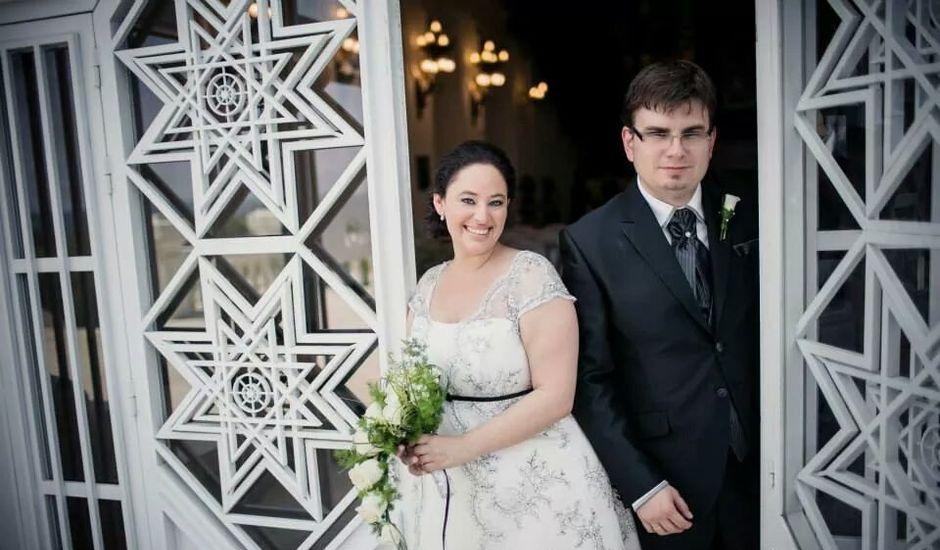 La boda de Paula y Aitor en Santander, Cantabria