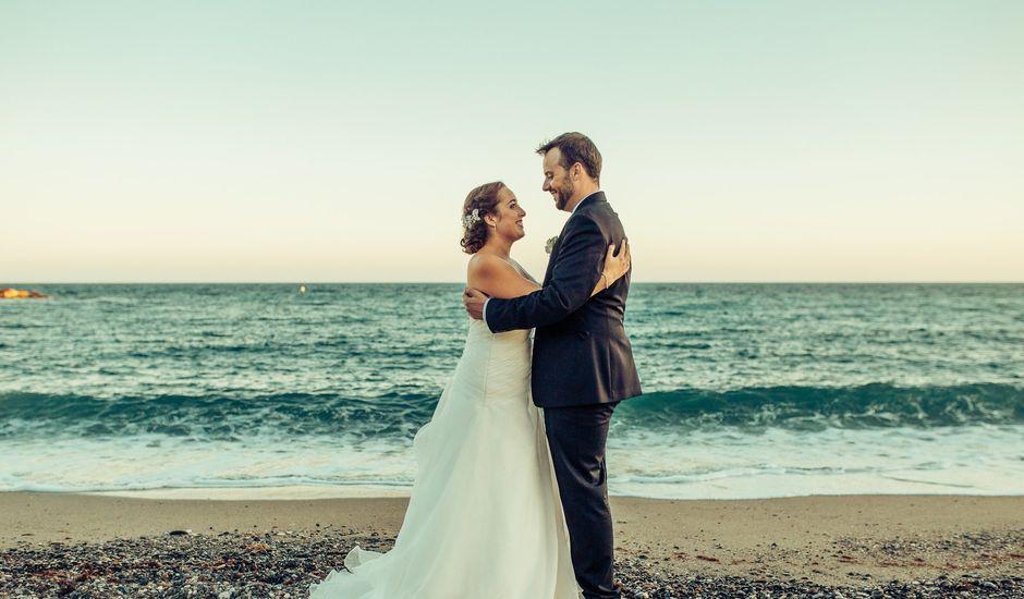 La boda de Manolo y Andrea en Marbella, Málaga