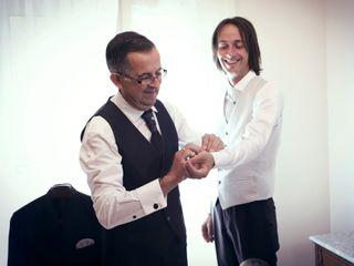 La boda de Miryam y José Antonio 2