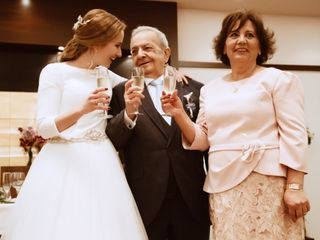La boda de Inma y David 3