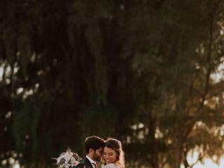 La boda de Lorena y Alejandro 1