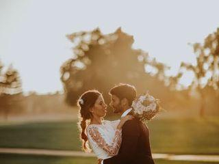 La boda de Lorena y Alejandro 3
