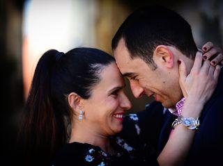La boda de Laura y Nacho 2
