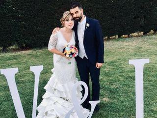 La boda de Virginia y Jose 1
