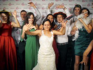 La boda de Alicia y Fran 1