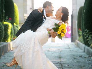 La boda de Alicia y Fran 2