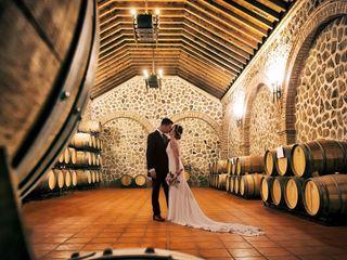 La boda de Laura y Jose Manuel