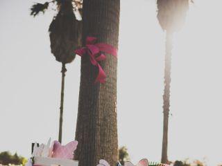 La boda de Maria y Juan Daniel 1
