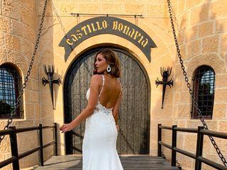 La boda de Paola y Victor 1